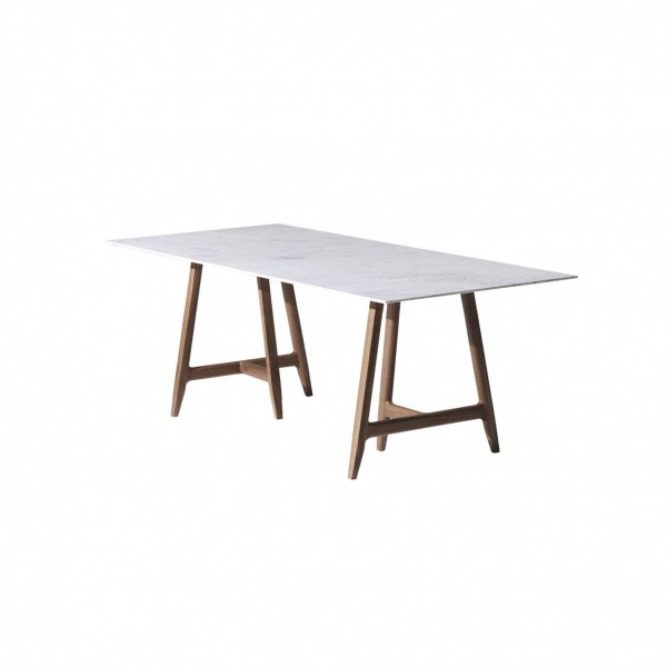 Easel table marble  - Image 1