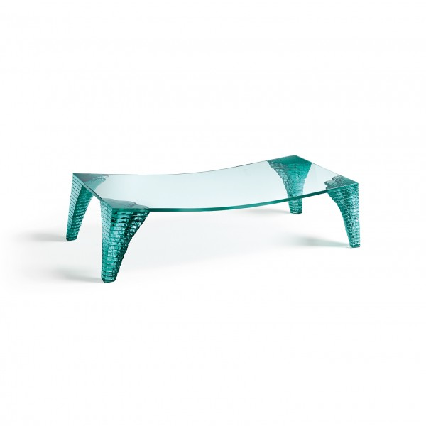 Atlas Coffee Table - Lifestyle