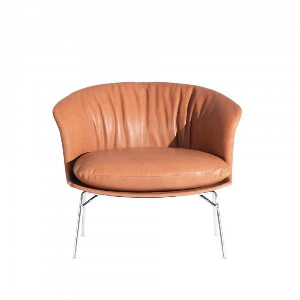 Moon lounge chair - Image 1