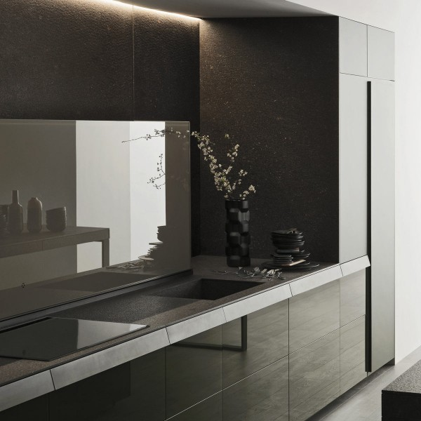 Genius Loci kitchen - Lifestyle