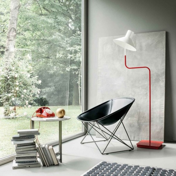 Popsi Lounge Chair - Image 1