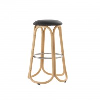 Gres high barstool