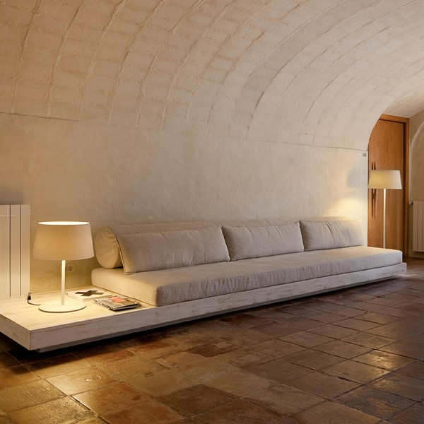 Warm table lamp - Image 2