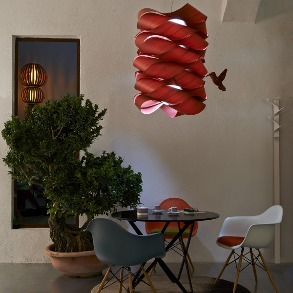 Link Chain suspension lamp - Image 5