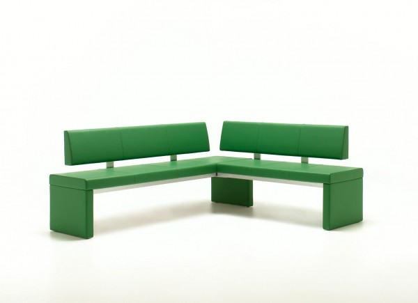 Rolf Benz 620 bench - Image 1