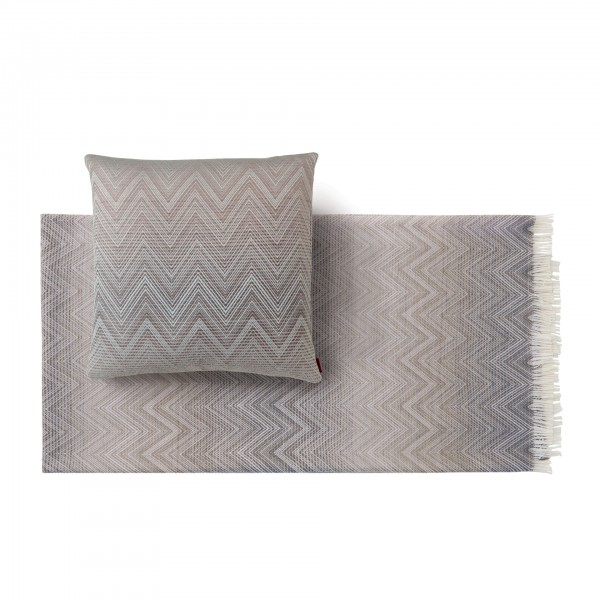 Timmy Throw Blanket and Cushion - Image 1