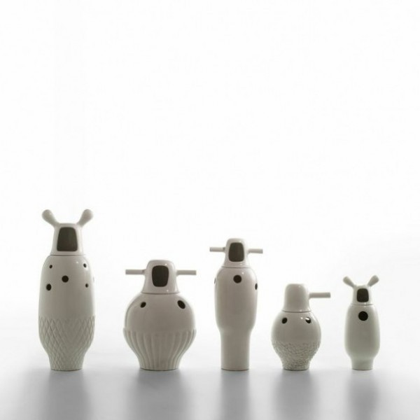Showtime vases - Image 1