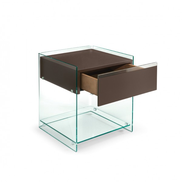 Dino Bedside Table - Lifestyle