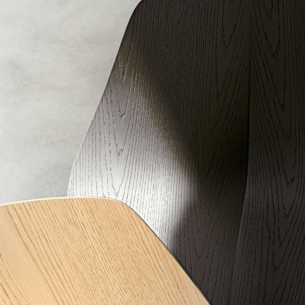 Wing Lounge Chair - Image 3