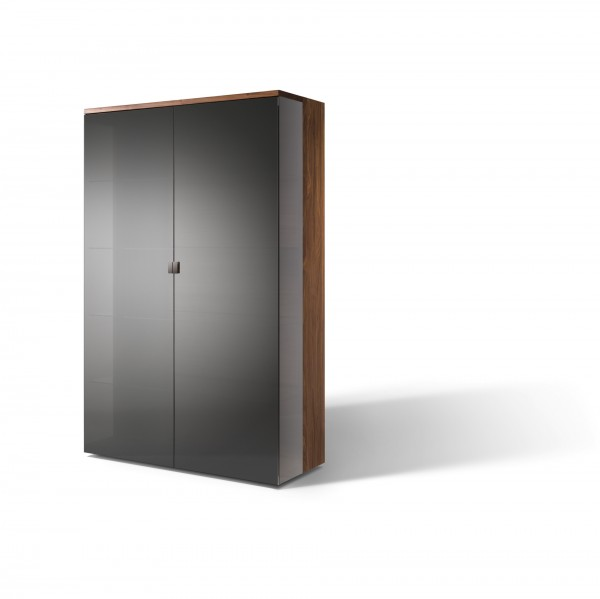 Nox glass cabinet - Image 1