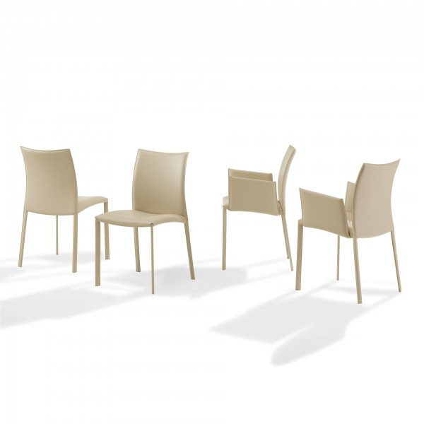 Nobile 2072-X Chair - Lifestyle