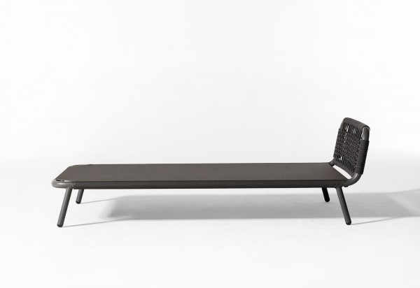 Noa Open Air lounge bed - Image 3