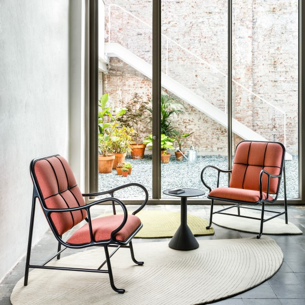 Gardenias seating collection  - Image 4