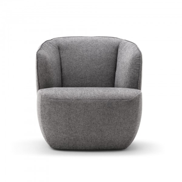 Rolf Benz 384 Lounge Chair - Lifestyle