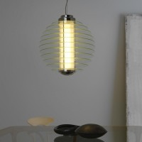 0024 series suspension lamp