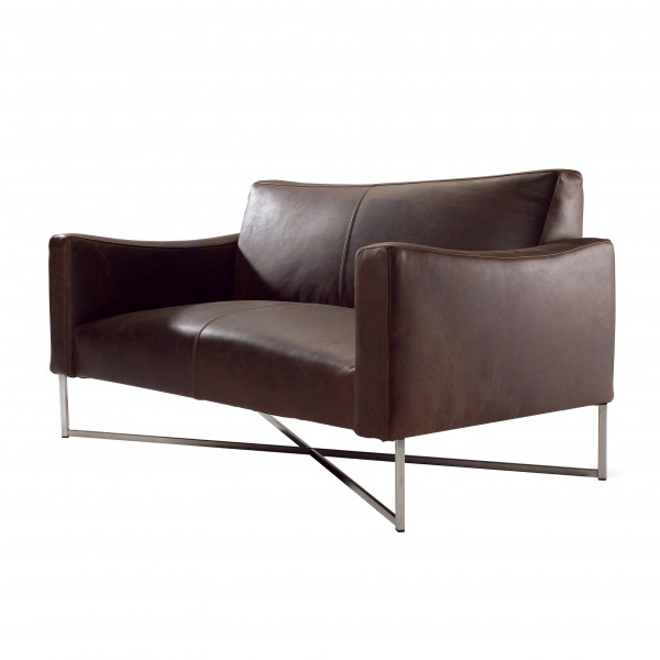 Luis Lounge Chair - Image 1