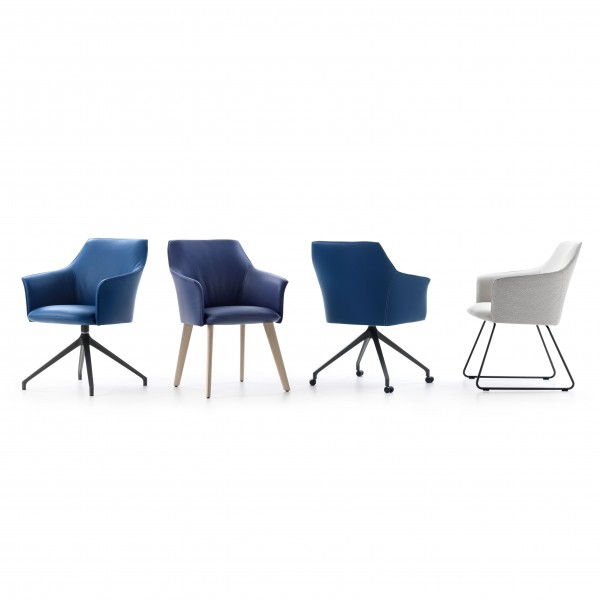 Mara Chair - Lifestyle