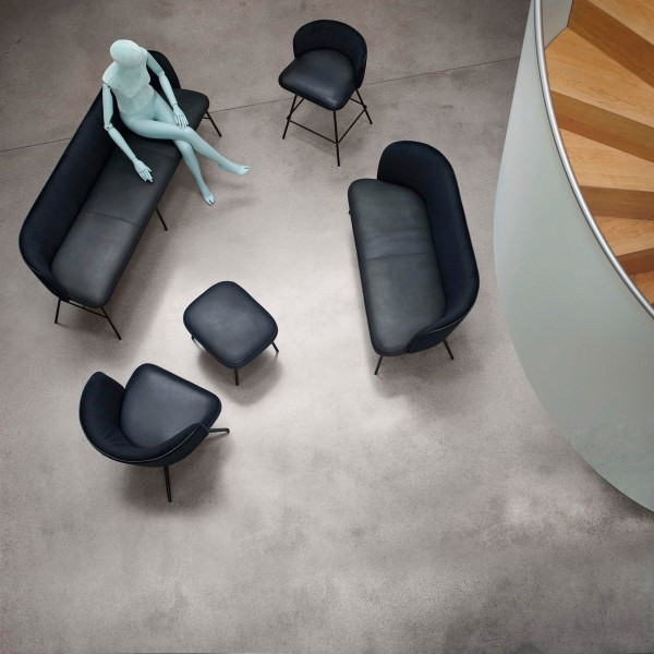 Gaia Line Chair - Image 5