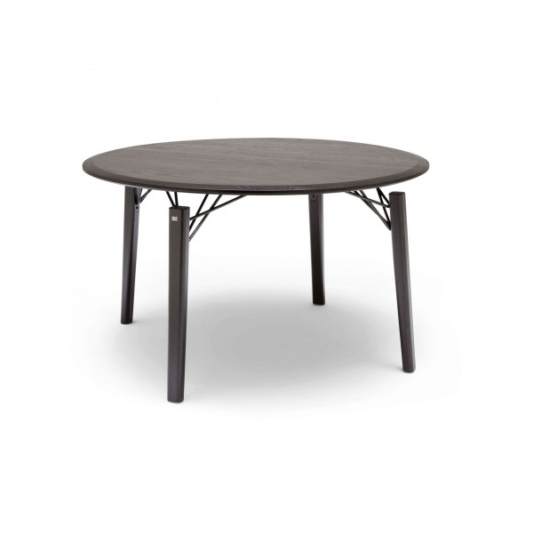 Rolf Benz 964 Round Table - Lifestyle