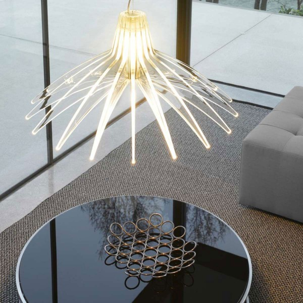 Agave suspension lamp - Lifestyle