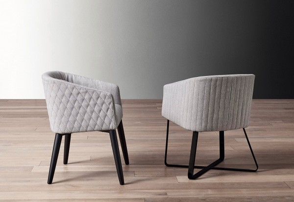 Lolyta Due Chair - Image 3