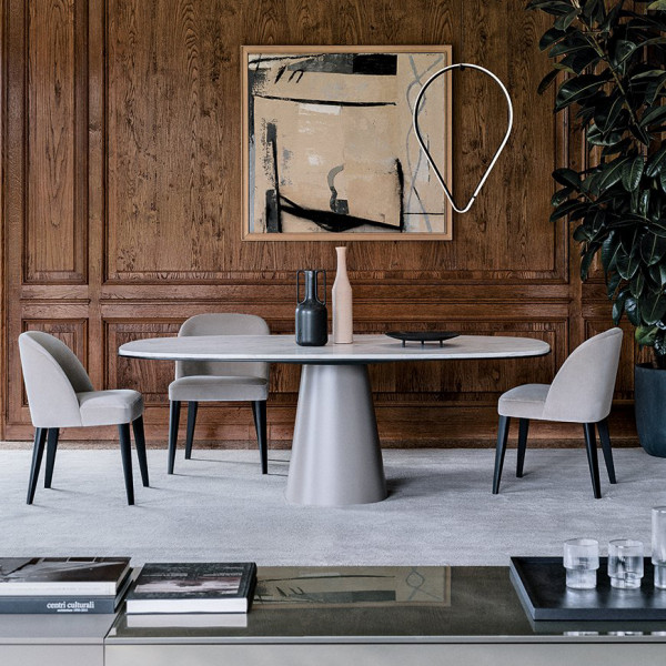 Odette Chair - Image 4