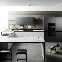 Forma Mentis kitchen