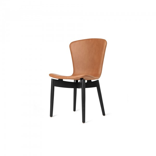 Shell Dining Chair Ultra Brandy - Image 2
