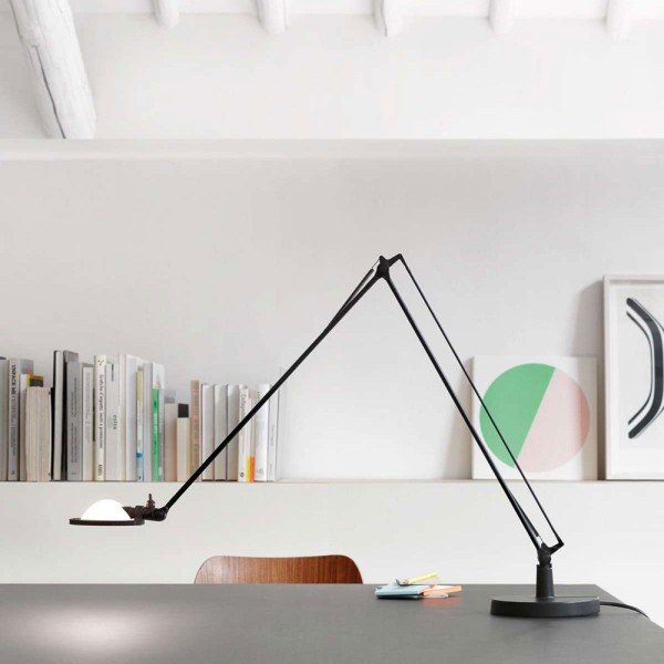 Berenice table lamp - Lifestyle
