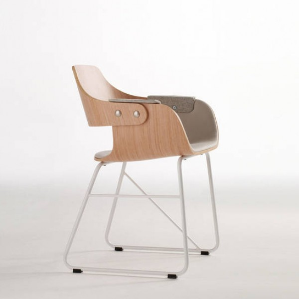 Showtime Chair Sled Base - Image 1