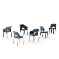 Range 520 chair