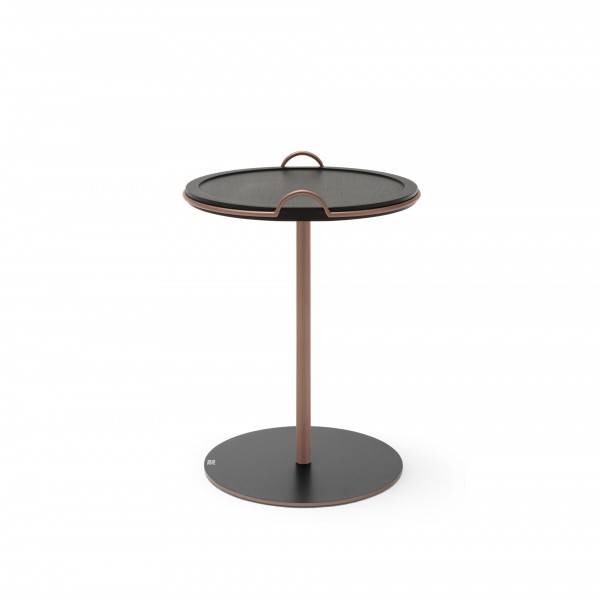 Rolf Benz 922 Side Table - Image 2