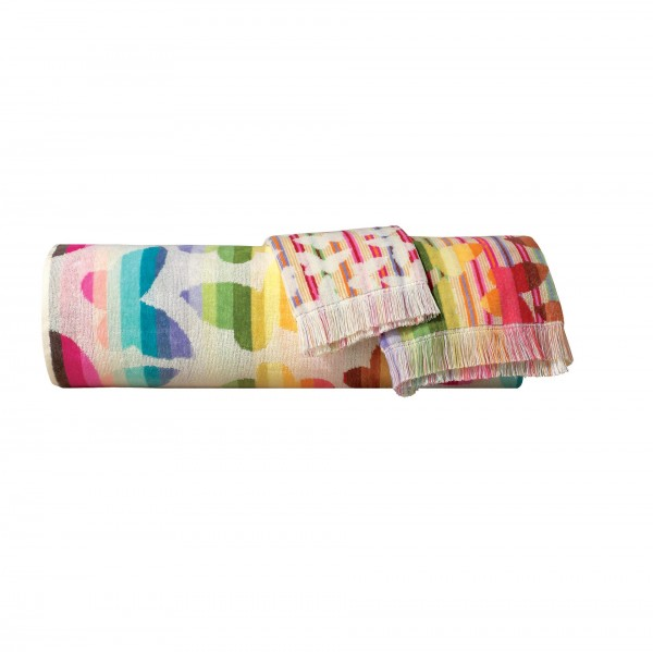 Josephine Bath Towel - Lifestyle