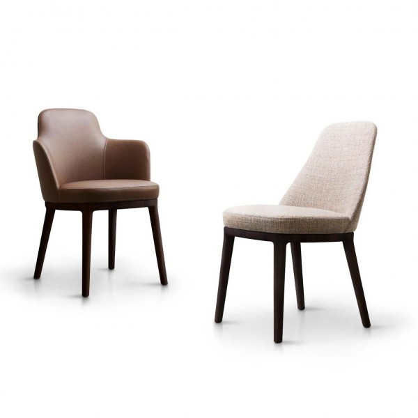 Lucylle Chair - Lifestyle
