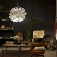 Agatha Large suspension lamp