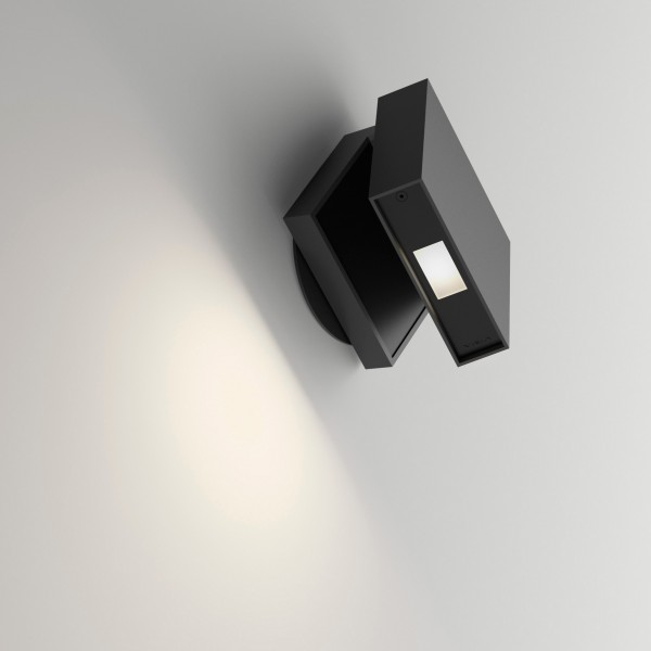 Alpha wall sconce - Lifestyle