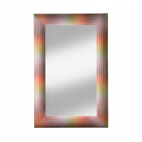 Missoni Home framed mirror