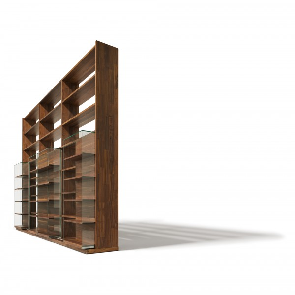 Cubus Shelf - Lifestyle