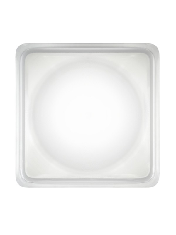 Illusion ceiling and wall lamp - Image 1