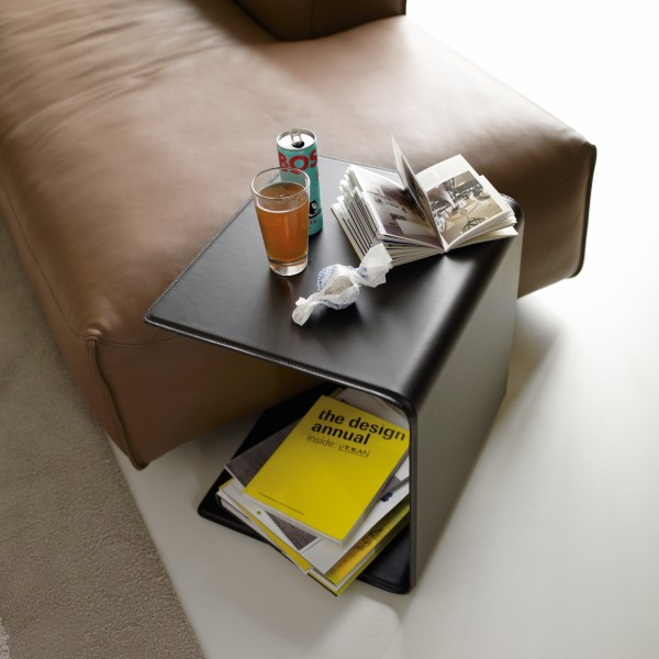 Rolf Benz 940 side table  - Image 1