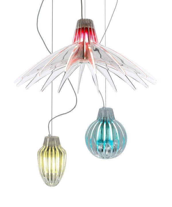 Agave suspension lamp - Image 2