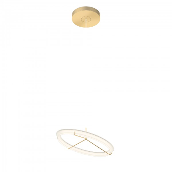Halo Jewel Suspension Lamp - Image 4