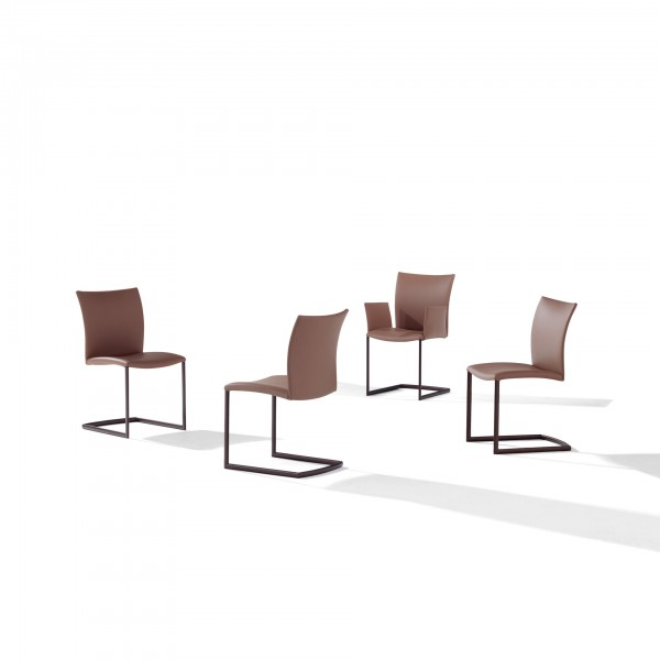 Nobile Swing Soft 2071 Chair - Image 1