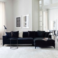 Louis Up modular sofa