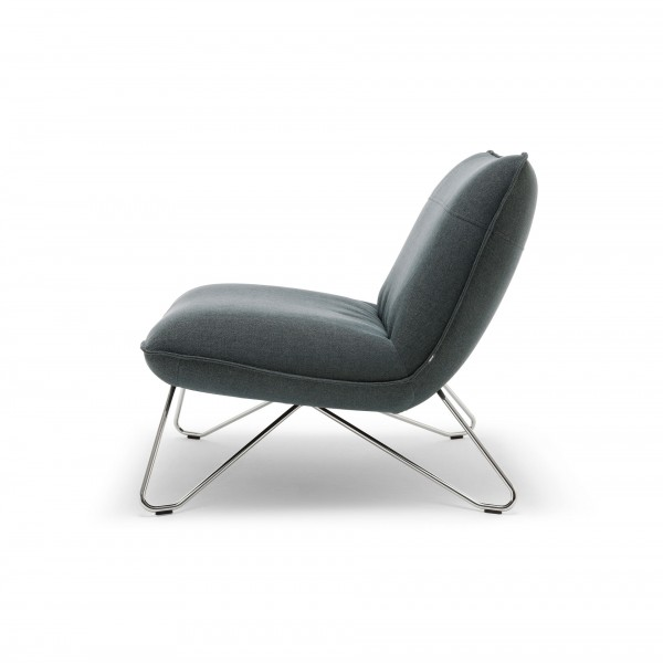 Rolf Benz 394 lounge chair  - Image 2