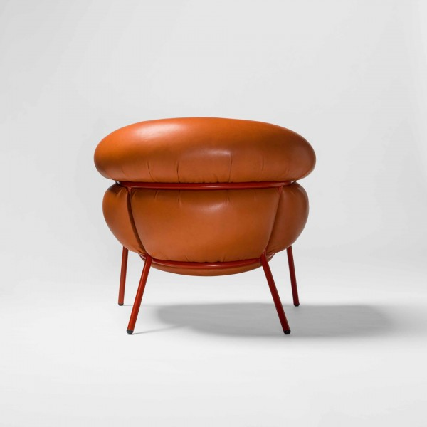 Grasso armchair - Image 5