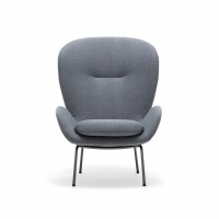 Rolf Benz 594 Lounge Chair