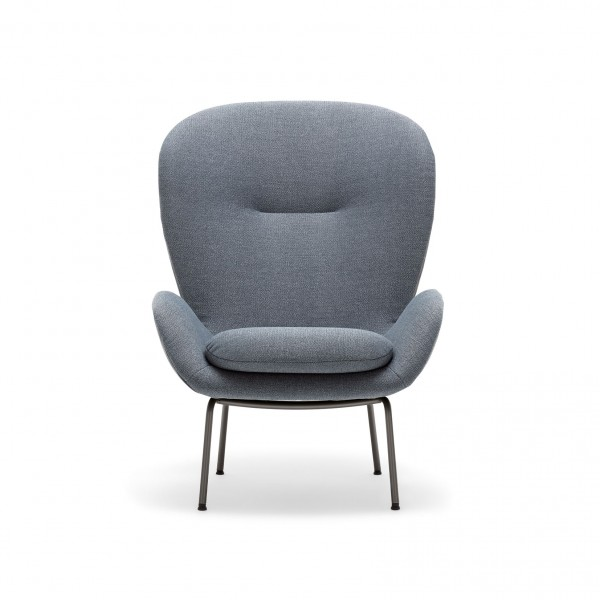 Rolf Benz 594 Lounge Chair - Lifestyle
