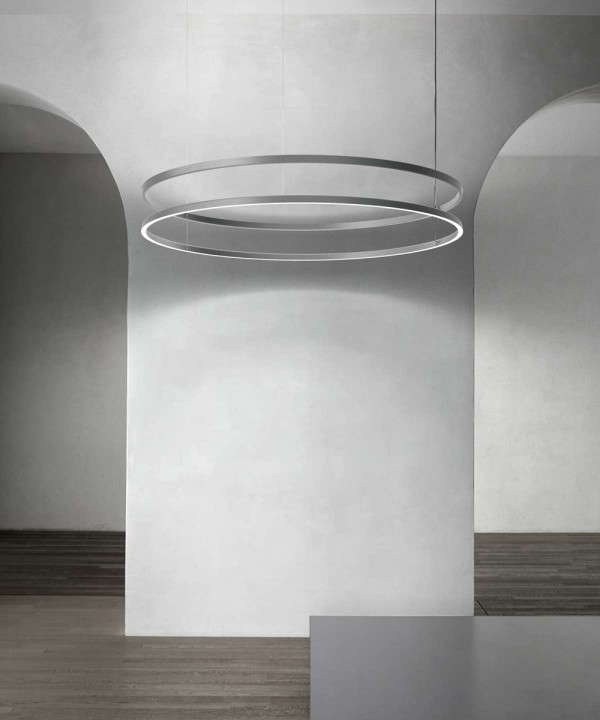 Compendium Circle suspension light - Image 2