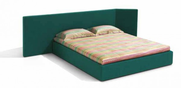 Screen Bed - Image 1